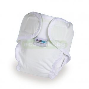 All In One nappy one size